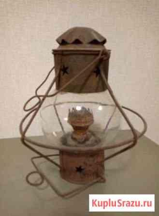 Лампа речная Кинешма