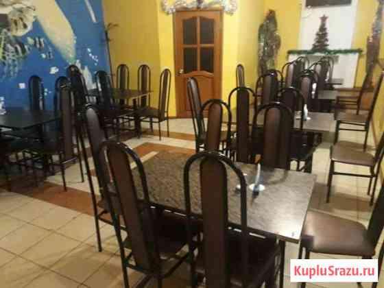 Столы стулья Родники