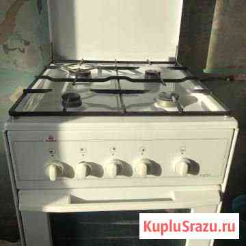 Плита газовая Иваново