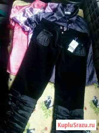 Бриджи и рубашки Кохма