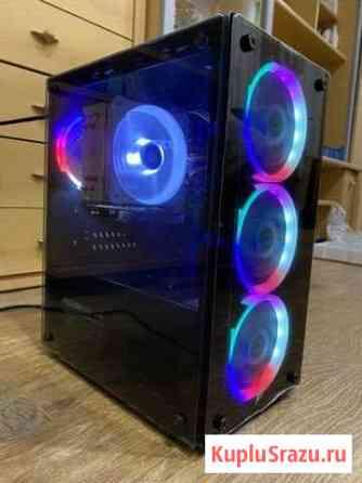 Новый игровой комп GeForce GTX 1650 4Gb Иваново