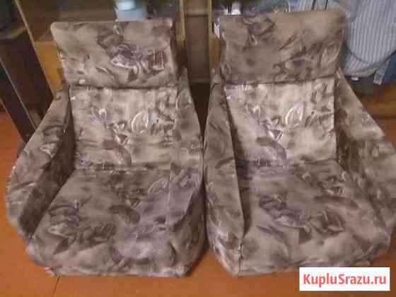 Кресло Белые Берега
