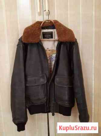 Куртка кож Брянск