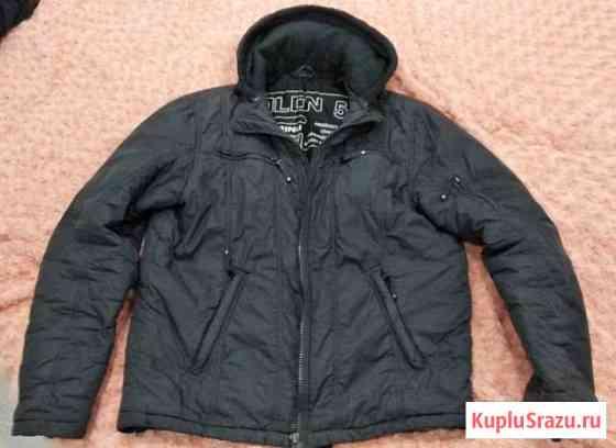 Продается куртка Брянск