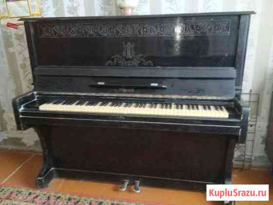 Пианино Добрунь