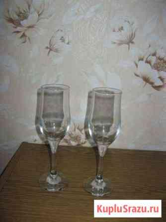 Свадебные бокалы Брянск