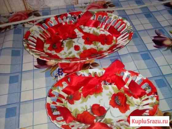 Комплект фарфоровой посуды Клинцы