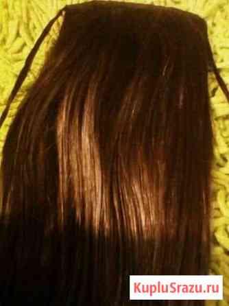 Волосы для наращивания на ленте 50,60 см Брянск