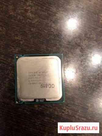 Intel core 2 quad q 9550 Брянск