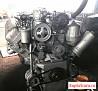 Мотор ямз 238 на комбайн Дон 1500 Б
