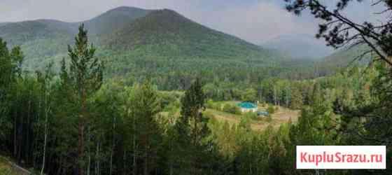 Турбаза Халюта (эко-курорт Бурятии) Иволгинск