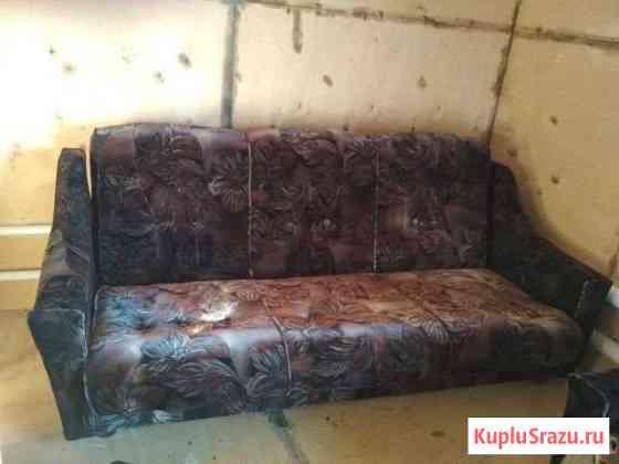 Диван плюс 2 кресла Владимир