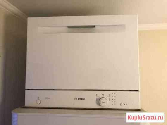 Посудомоечная машина Bosch Покров