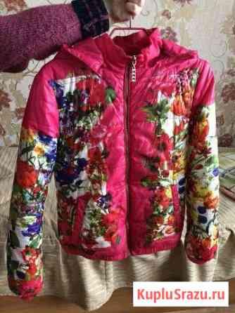 Куртка Вязники