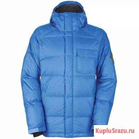 Куртка зимняя фирма Саломон Муром