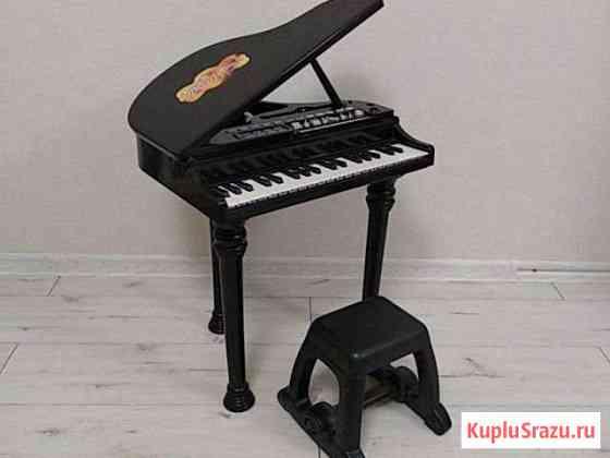 Цифровое пианино Владимир