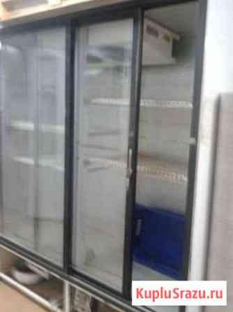 Холодильный шкаф Вязники