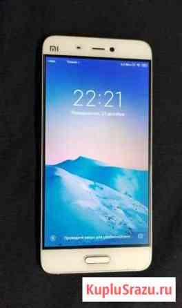 Телефон Xiaomi mi5 Владимир
