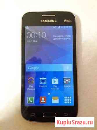 Продам SAMSUNG Galaxy Star Advance SM-G350E Владимир
