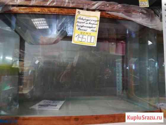 Продажа аквариумов jebo Владимир