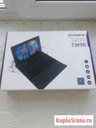 Планшетный компьютер irbisTW98 Муром