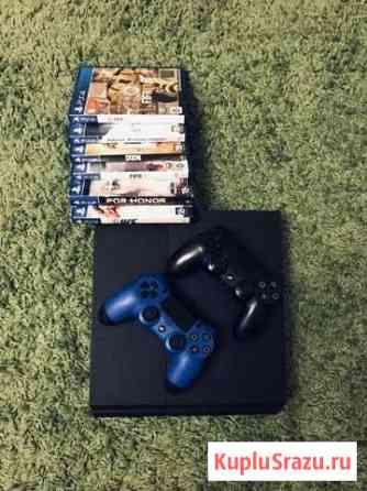 Sony PS4 Киржач