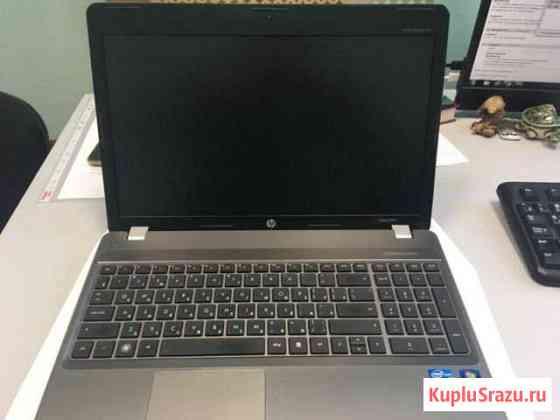 HP ProBook 4530s Ковров