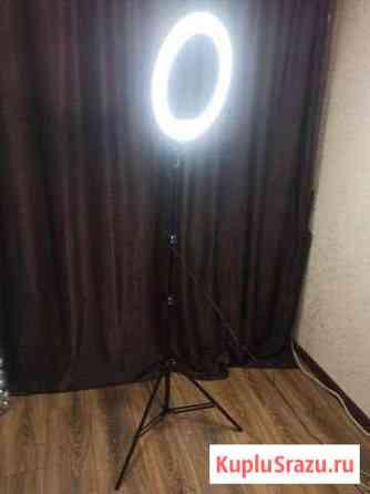 Кольцевая лампа Муром