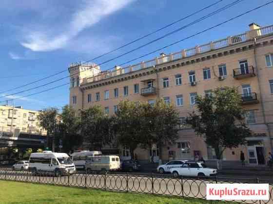 1-к квартира, 40 кв.м., 2/4 эт. Волгоград