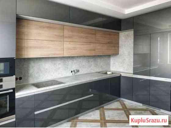 Кухонный-гарнитур-цвет на выбор Волгоград