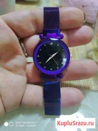 Часы Волжский