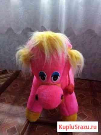 Лошадь Нехаевская