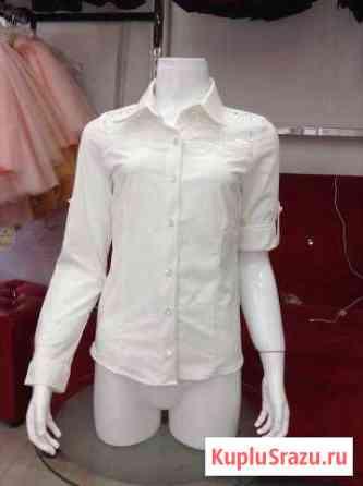 Школьные блузки новые Волгоград