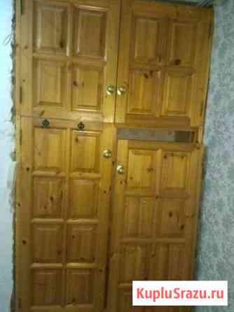 Двери Череповец