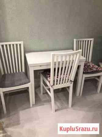 Стул со стульями Череповец