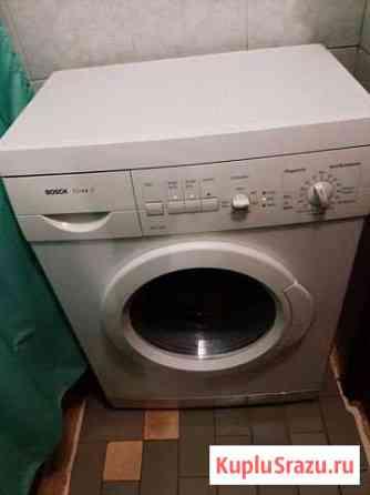 Стиральная машина Bosch maxx4 WFC2060 Вологда