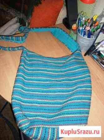Текстильная сумка Череповец