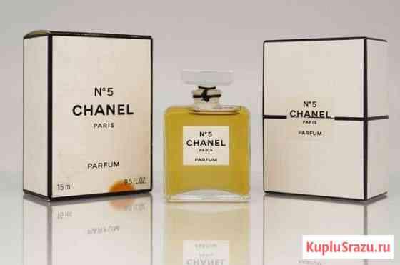 Chanel 5 (Chanel) духи 15 мл Череповец