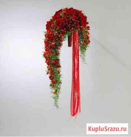 Oasi из флористической пены для букета невесты Череповец