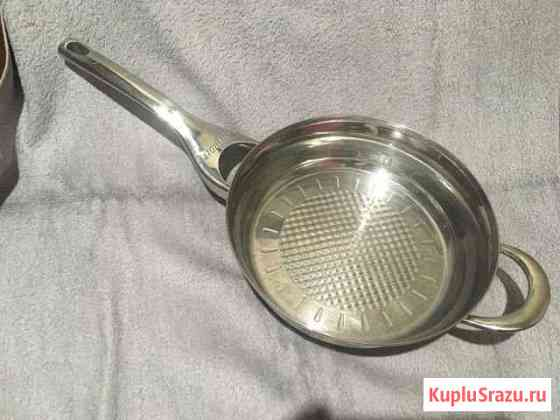 Сковорода BergHoff, 24 см, возможна пересылка Фролово