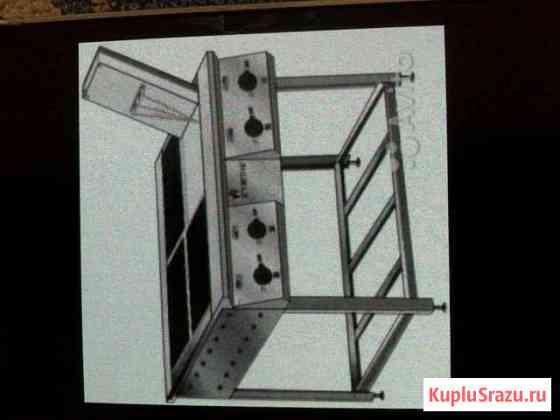 Электрическая плита пэ-048Н Череповец