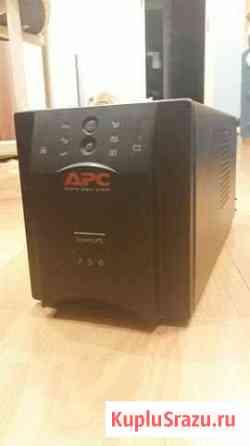 Ибп APC Smart-UPS 750 Череповец