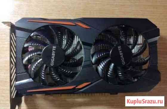 Gigabyte GeForce GTX 1050 OC Череповец