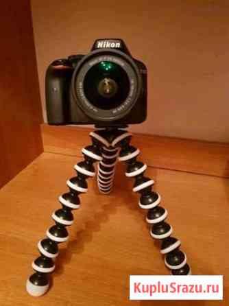 Фотоаппарат nikon d3300 18-55 kit Вологда
