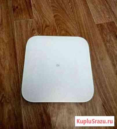 Xiaomi mi smart scale 2 Воронеж