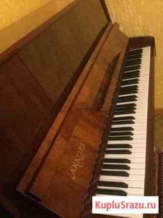 Пианино Воронеж