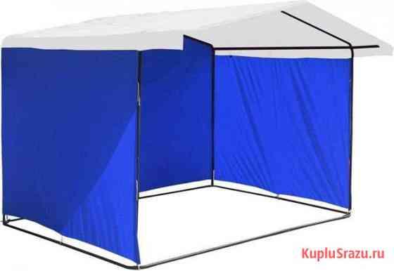 Палатка для уличной торговли Верхний Мамон
