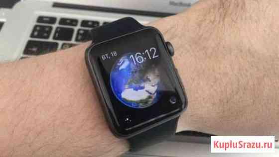 Apple Watch 3 42mm Воронеж