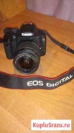 Canon EOS 550D EF-S 18-55 I Воронеж