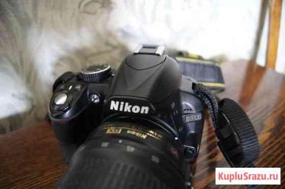 Nikon D3100 Воронеж